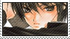 Stamp: Kaname Kusakabe by Levetra