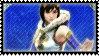 Stamp: Yan Leixia - 2P by Levetra