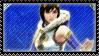 Stamp: Yan Leixia - 2P by iKazuko