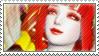 Stamp: Yu Meiren by Juvenori