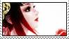 Stamp: Yu Meiren 1 by NohrPrincess