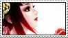 Stamp: Yu Meiren 1 by Levetra