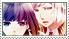 Stamp: Mikoto + Sakuya by NohrPrincess
