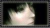 Stamp: Mutsuki Tachibana by Levetra