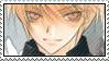 Stamp: Naoya Itsuki by Juvenori