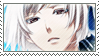 Stamp: Sakuya Nijou 1 by NohrPrincess