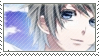 Stamp: Senri Ichinose 1 by NohrPrincess
