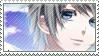 Stamp: Senri Ichinose 1 by Juvenori