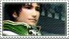 Stamp: Xu Shu by AzusaKazuko