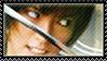 Stamp: Yuki - The Princess Blade by Levetra