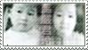 Stamp: Adeline Yen Mah by Juvenori