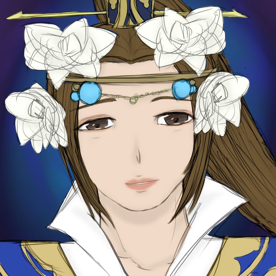 Warriors Come Out And Play Download: DW8 Countdown: Cai Wenji By IKazuko On DeviantART
