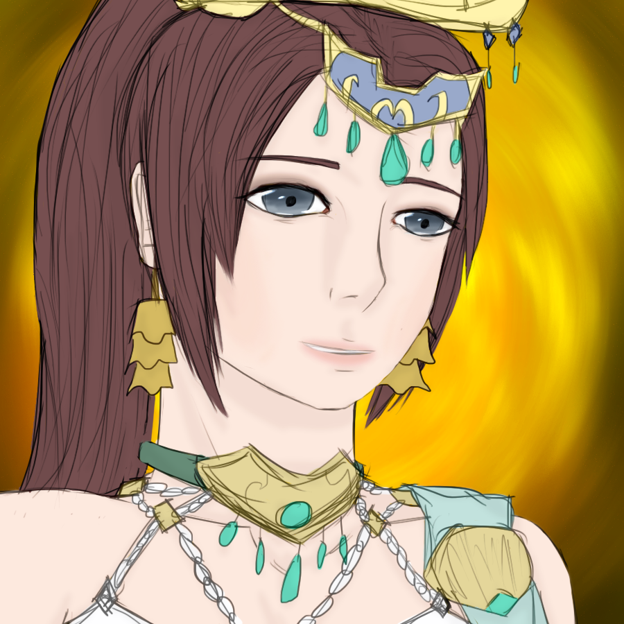 Warriors Come Out And Play Download: DW8 Countdown: Diaochan By NohrPrincess On DeviantArt