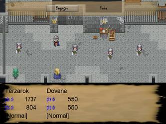 Escarmouche en prison [RPG Maker XP] by Dahakinou