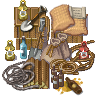 Tileset ''Du bon loot !'' [RPG Maker XP]