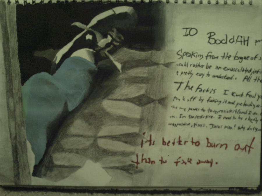 KURT COBAIN Journals Softcover 2003 Includes New Material