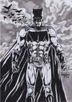 The Batman - JLA