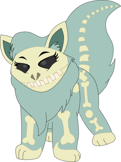 Transparent Wocky Base Colour by Tinker-Jet