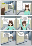 Adventures in Comipo Ch. 4 P. 7 by Tinker-Jet