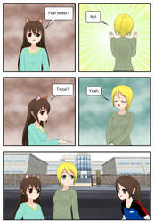 Adventures in Comipo Ch. 4 P. 10 by Tinker-Jet