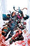Deathstroke 12 cover color rev6 3