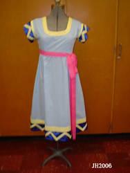 Marin's Dress