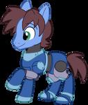 Legendary Pony