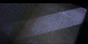 Frozen - Translation of Runes