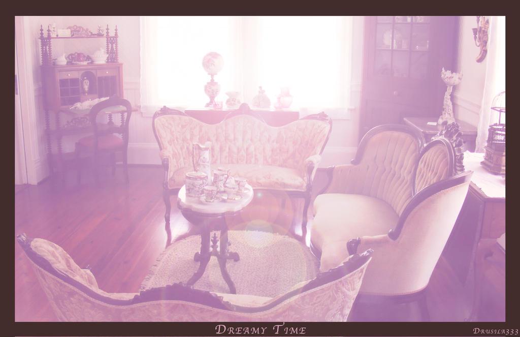 Dreamy Time by Drusila333