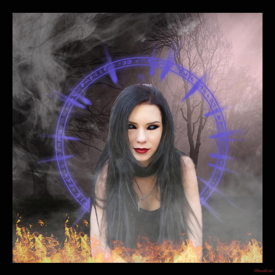 Lilith Reborn by Drusila333