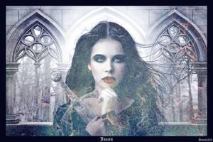 Joann by Drucila222