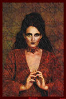 Priestess by Drucila222