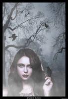 Flock of Ravens by Drucila222