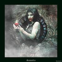 Sassafra by Drucila222