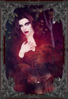 Red Rain by Drucila222