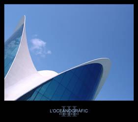 oceanografic III by bosniak