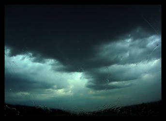 Under Cover of Darkness by bosniak