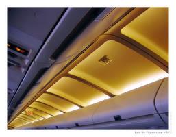 Exit On Flight Line 02 by bosniak
