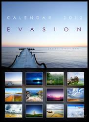 calendar 2012 : E_V_A_S_I_O_N