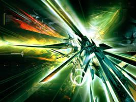 Crystal.Collision.3.0 by bosniak