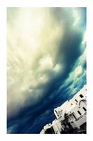 Anger in Sky by bosniak