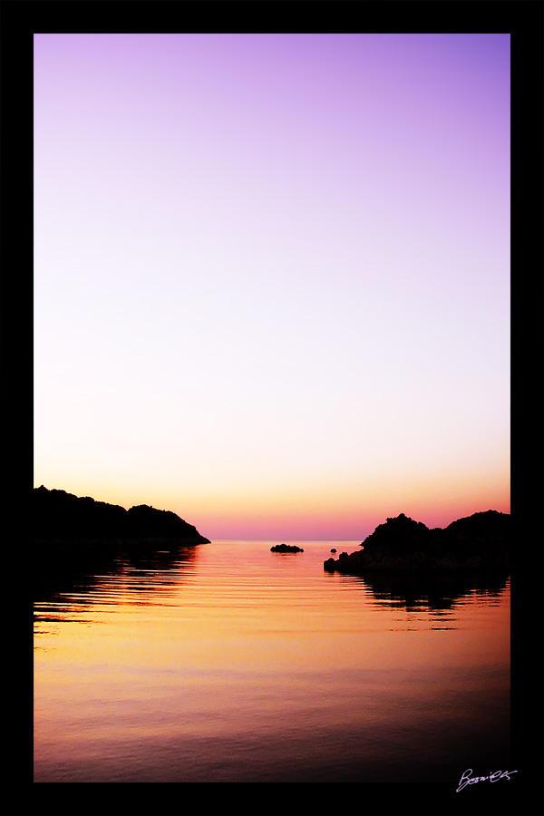 .: Sunrise in Paradise :. by bosniak