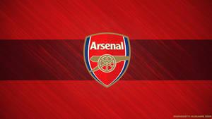 Arsenal FC 2015 Wallpaper - By Shangeeth Sugumar