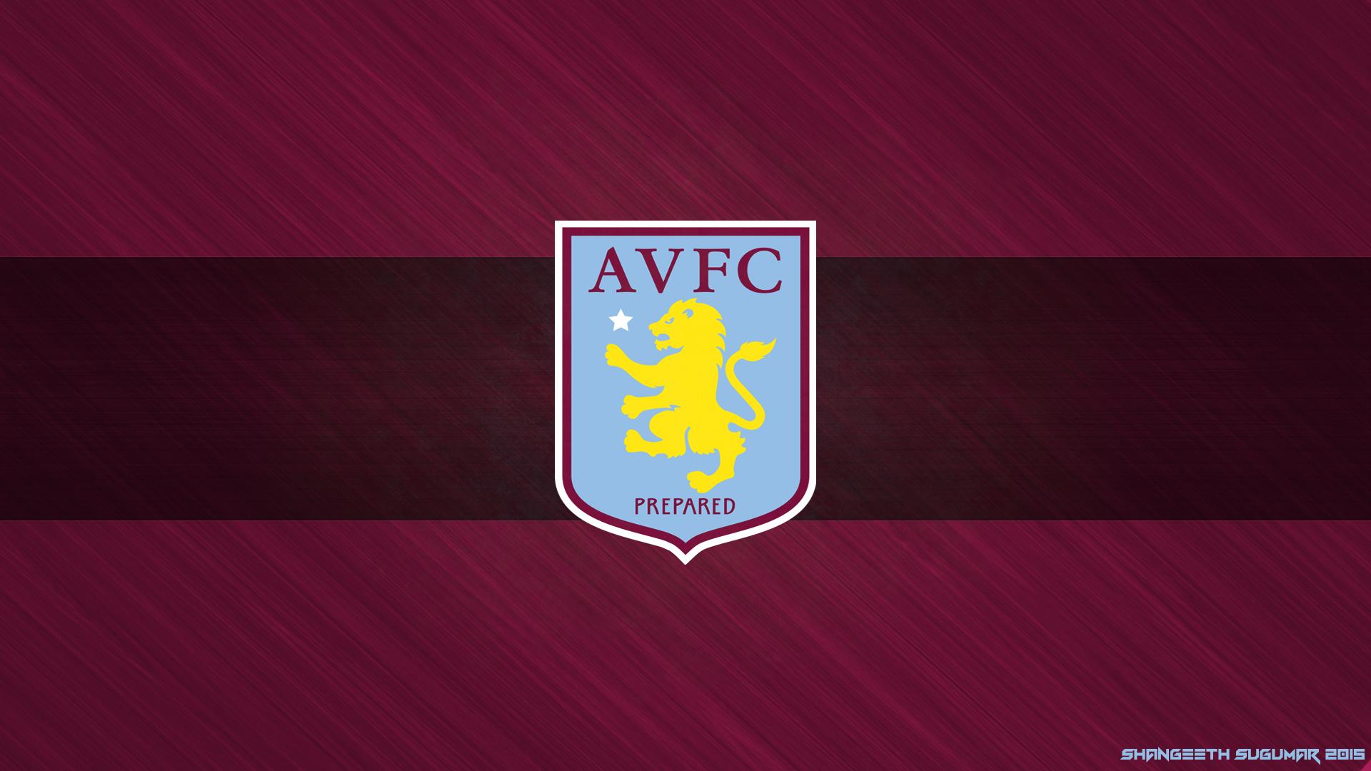 Aston Villa 2015 Wallpaper