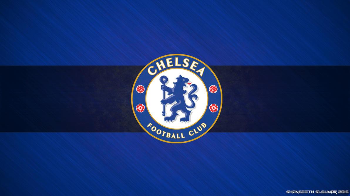 Chelsea FC 2015 Wallpaper - By Shangeeth Sugumar by ...