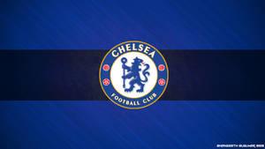 Chelsea FC 2015 Wallpaper - By Shangeeth Sugumar
