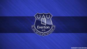 Everton FC 2015 Wallpaper - By Shangeeth Sugumar