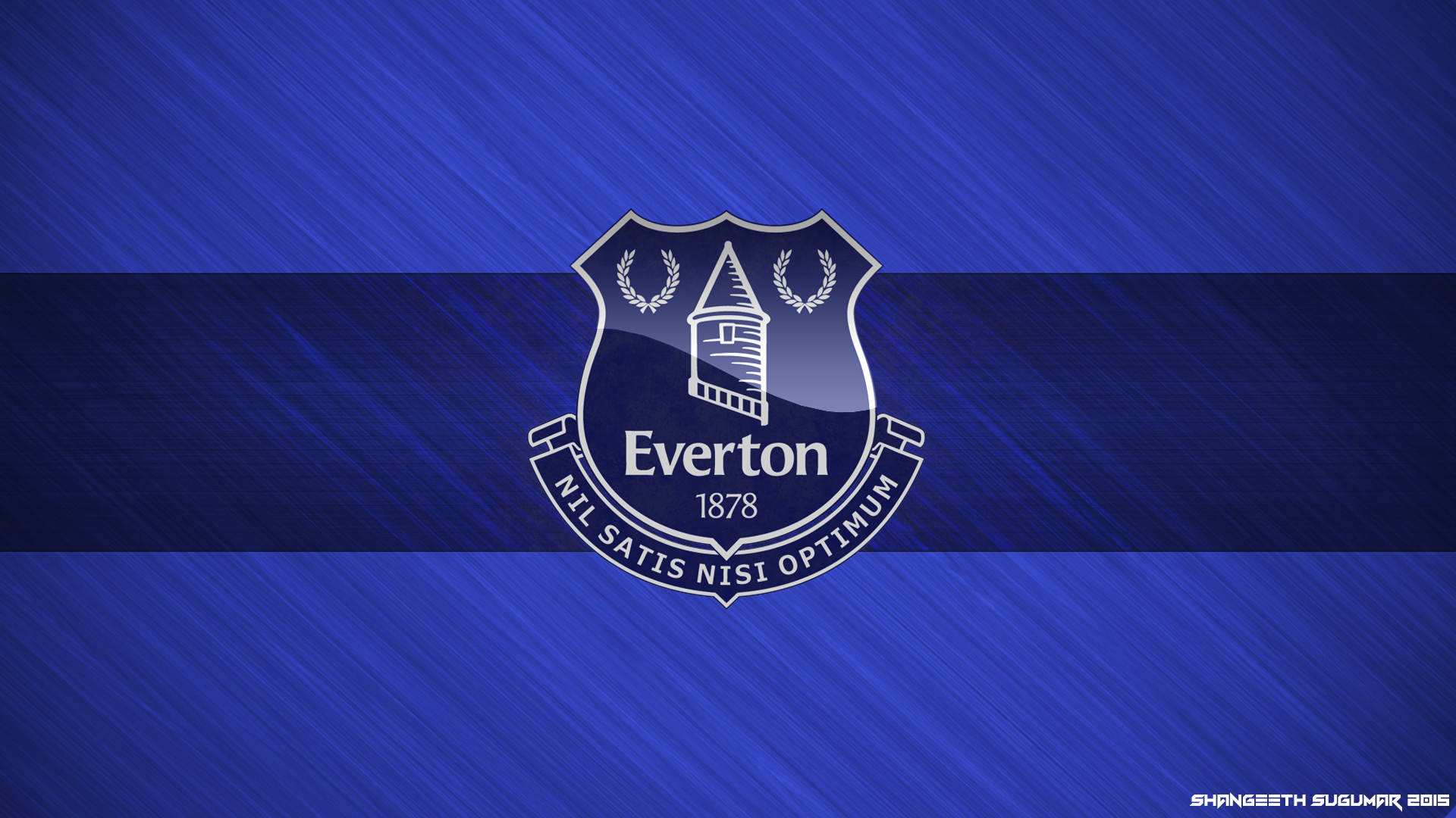 Everton Fc 2015 Wallpaper By Shangeeth Sugumar By