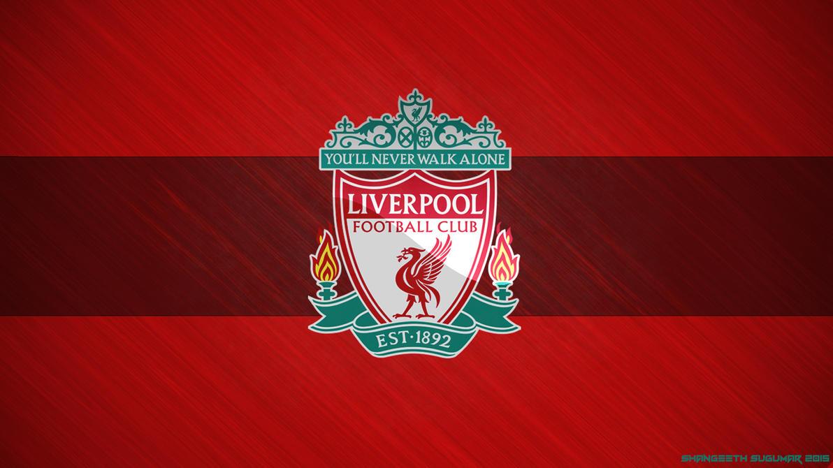 Liverpool FC 2015 Wallpaper