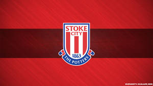 Stoke City 2015 Wallpaper - By Shangeeth Sugumar